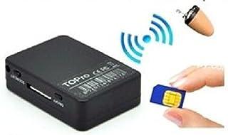 Agente007 - Auricular Espia + Caja Inductora Telefono Movil gsm para Examen