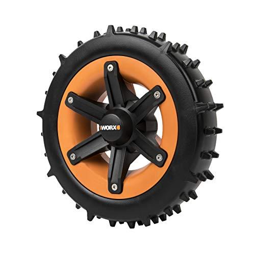 WORX WA0952 Landroid Räder Super-Grip - Für verbesserte Steigfähigkeit
