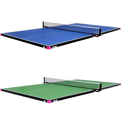 New Butterfly Ping Pong Table for Billiard Table | Conversion Table Tennis Game Table | Table Tennis...