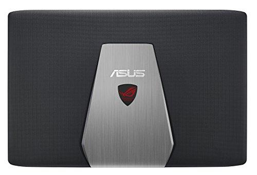 Asus GL752VW-T4064D