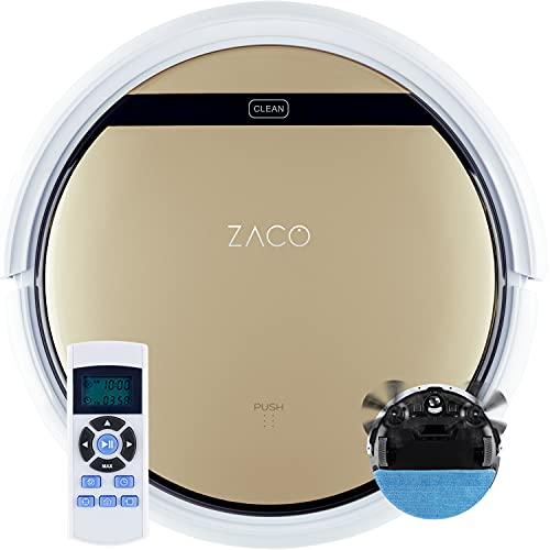 ZACO V5sPro Saugroboter Bild