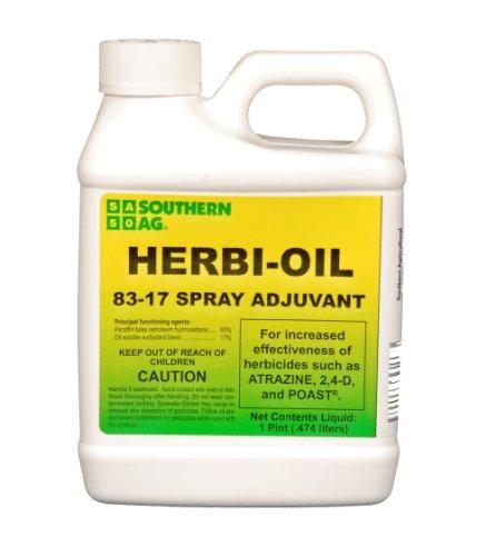 Herbi Oil Surfactant (83/17) - 1 Gallon
