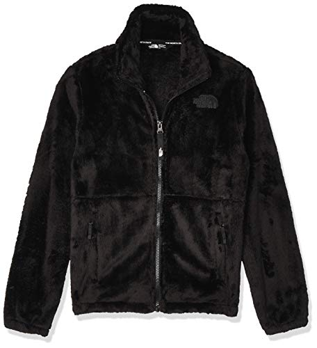 The North Face Osolita Jacket Chaqueta para Niñas, Color TNF Black, S
