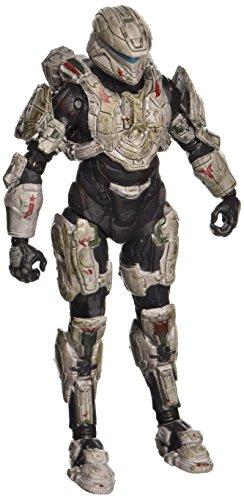 McFarlane Toys Halo 4 Series 3 Commander Palmer figura de acción