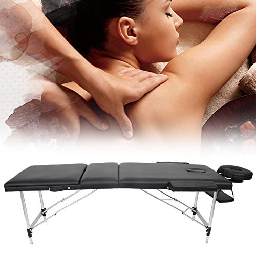 Cama de belleza Camilla de masaje agradable para la piel para clubes de spa