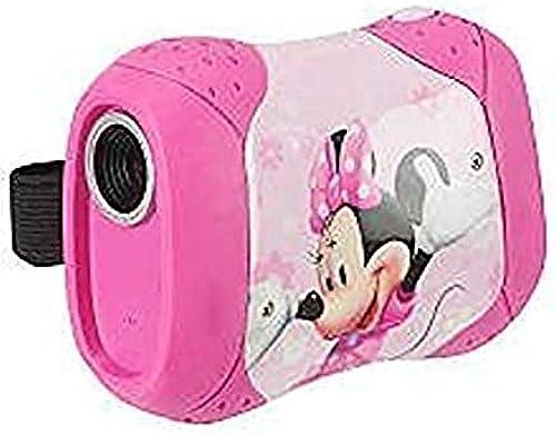 Disney 39010Minnie Mouse Digital Camcorder (Rose)
