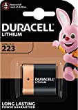 Batería Ultra Litio 223 6V