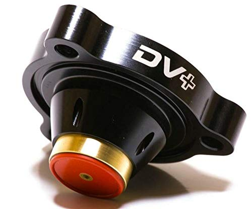Go Fast Bits T9351 dv+ Blow off Valve or BOV/diverter valve with TMS advantage