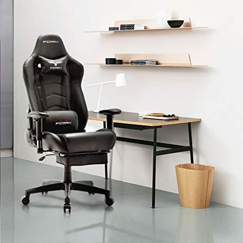 Ficmax Ergonomic Racing/Gaming Chair