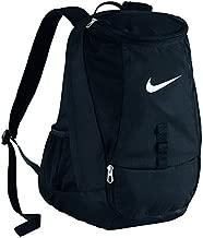 Nike Club Team Swoosh Backpack Black/White Size One Size