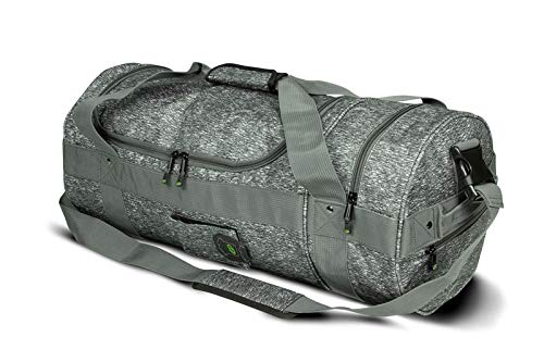 Planet Eclipse Paintball Holdall Gear Bags (Grit Grey)