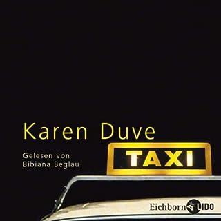 Taxi Titelbild