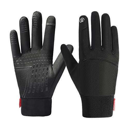 women cycling winter gloves - 1