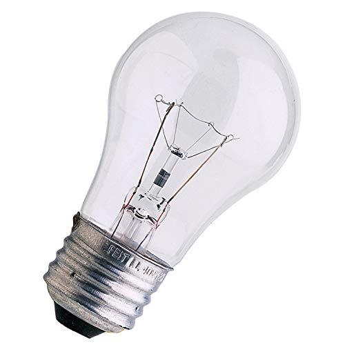 25W Clear Medium Base LAMP - FEIT ELECTRIC BP25A15/CL