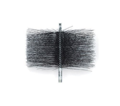 Great Features Of Chimney 23108 Round Flue Brush - 9 Inches