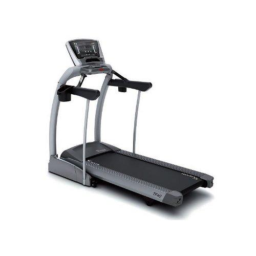 Vision Fitness TF 40 Elegant - Cinta de correr compatible con Passport 🔥