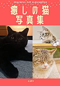 [信濃川]の癒しの猫 写真集