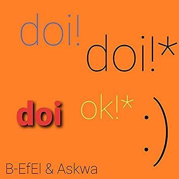 Doi-Doi (feat. Askwa)
