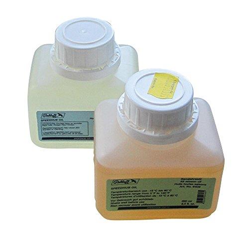 Rohloff Speedhub Oil kit 2X250ml