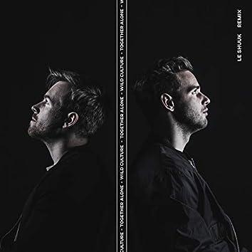 Together Alone (le Shuuk Remix)