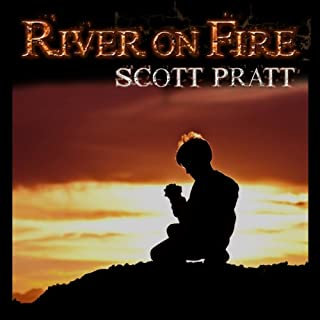 River on Fire cover art
