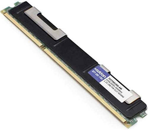 AddOn 7X77A01304-AM Under blast sales DDR4-32 GB - 288-pin MHz 2021 spring and summer new PC4-1 2400 DIMM