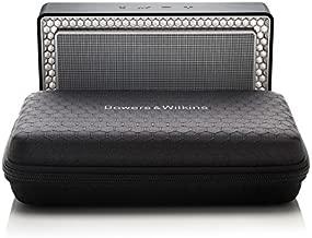 Bowers & Wilkins T7 Speaker Case Black