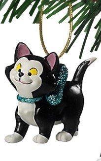 Disney Figaro Cat Pinocchio Minnie Mouse Pet 2' Mini Pvc Custom Holiday Christmas Tree Ornament Figure Figurine