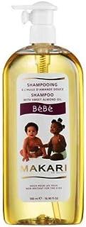 Makari Bebe Shampoo 500ml