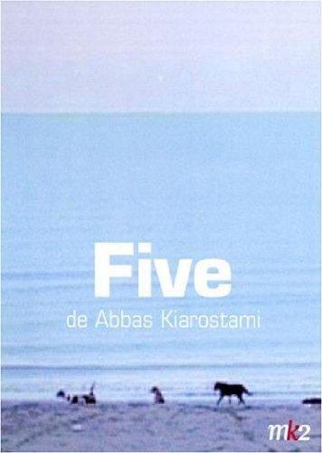 Five [Francia] [DVD]