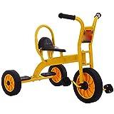 Yyqt Triciclo Infantil, guardería de Bicicletas Bicicletas de Coches de Juguete...