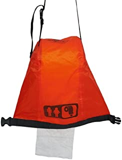 Sea To Summit Ultra Sil Outhouse, Orange