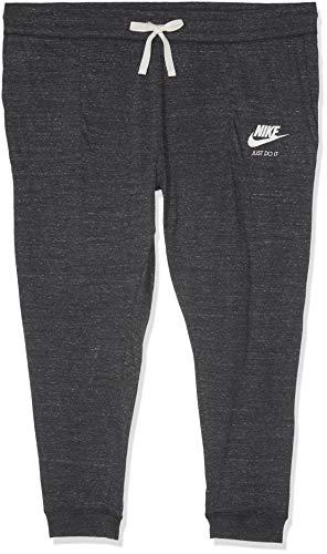 Nike Damen Sportswear Gym Vintage Jogginghose (Plus Size), Anthracite/(Sail), 1X