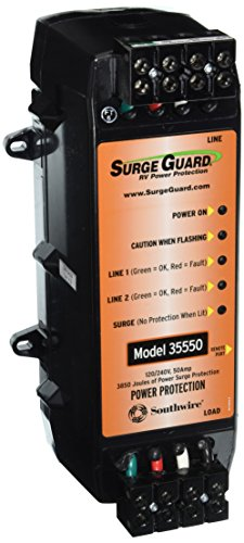 Best Rv Surge Protector Rving Reviews