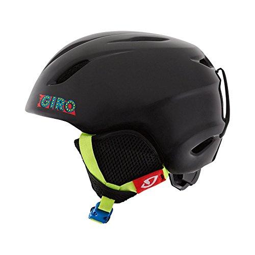 Best gyro helmets ski