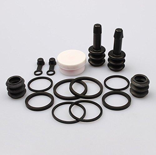 Bremssattel Reparatur-Satz passend für Kawa GPX 600 750 GTR ZX-10 1000 ZR 550 750