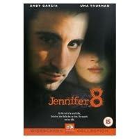 Jennifer 8 [DVD]
