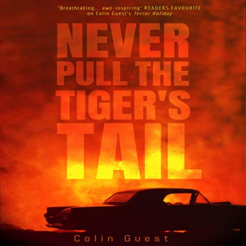 Never Pull the Tiger's Tail cover art