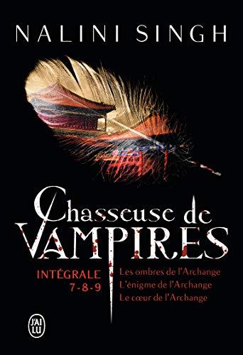 Chasseuse de vampires, 7-8-9: L'intégrale