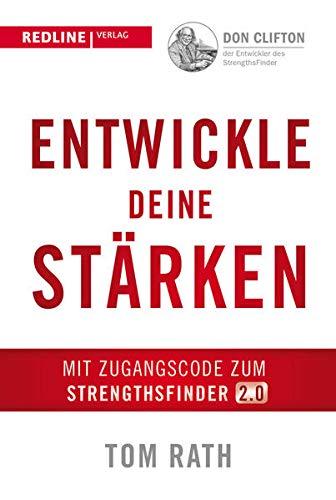 Entwickle deine Stärken: mit dem StrengthsFinder 2.0