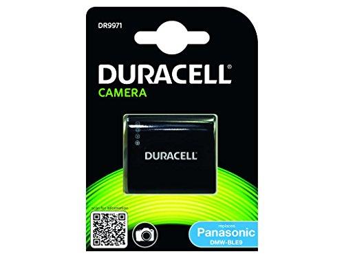 Duracell DR9971 Li-Ion Kamera Ersetzt Akku für DMW-BLG10