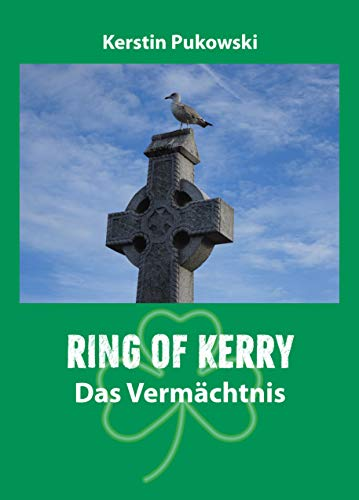Ring of Kerry: Das Vermächtnis (Cliffs of Moher 2)
