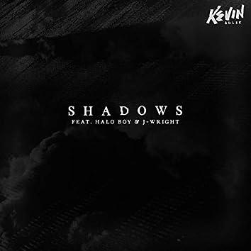 Shadows (feat. Halo Boy & J-Wright)