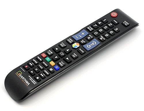TELECOMANDO UNIVERSALE PER / TV LCD SAMSUNG LED 3D - SOSTITUZIONE