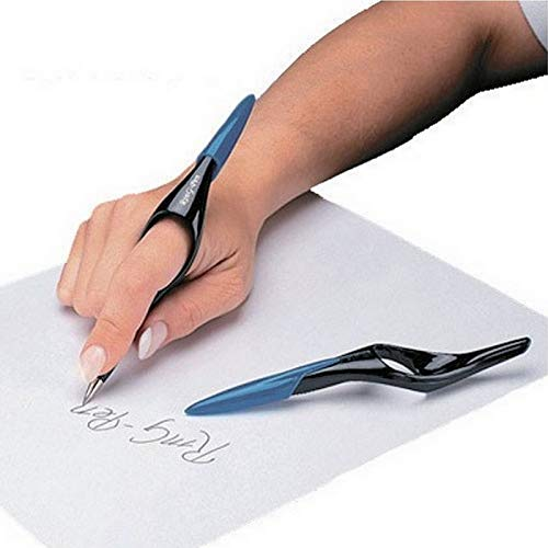 Ring Pen Writing Instrument