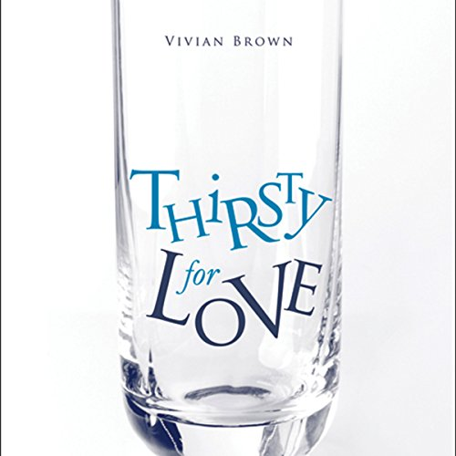 Thirsty for Love audiobook cover art
