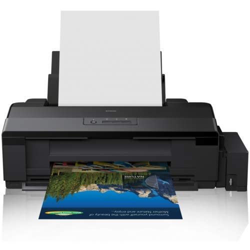 Epson L1800 Borderless A3+ Photo Printer with Refillable Ink Tank