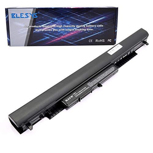 BLESYS Batería para portátil HP 250 G5 240 G5 245 G5 255 G5 256 G5 340 G3 346 G3 348 G3 Serie Notebook HS03XL HS03031 HS03031-CL HS04041 HS04041-CL HS04XL