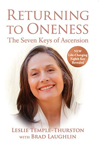 Returning to Oneness: The Seven Keys of Ascension (English Edition)