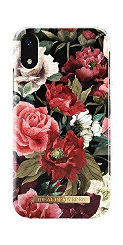 iDeal Of Sweden Handyhülle für iPhone XR (Antique Roses)